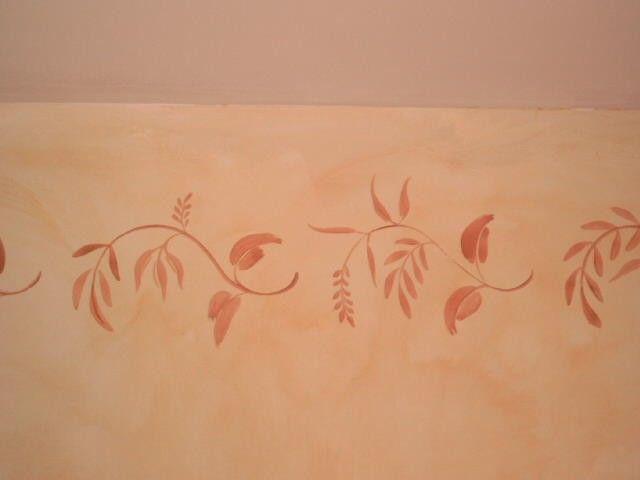 Poterie mireille chopin peinture d coration patines - Frise petit prince ...